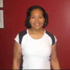 Michele Salters After Photo