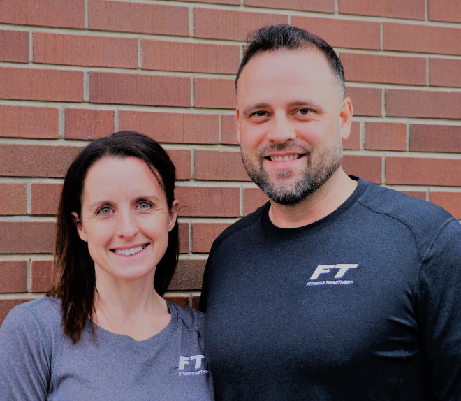 fitness together Belmont owners
