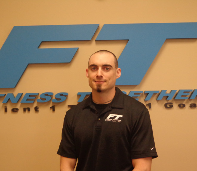 fitness together Annapolis owner