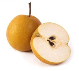 Read Full Article on Try an Asian Pear