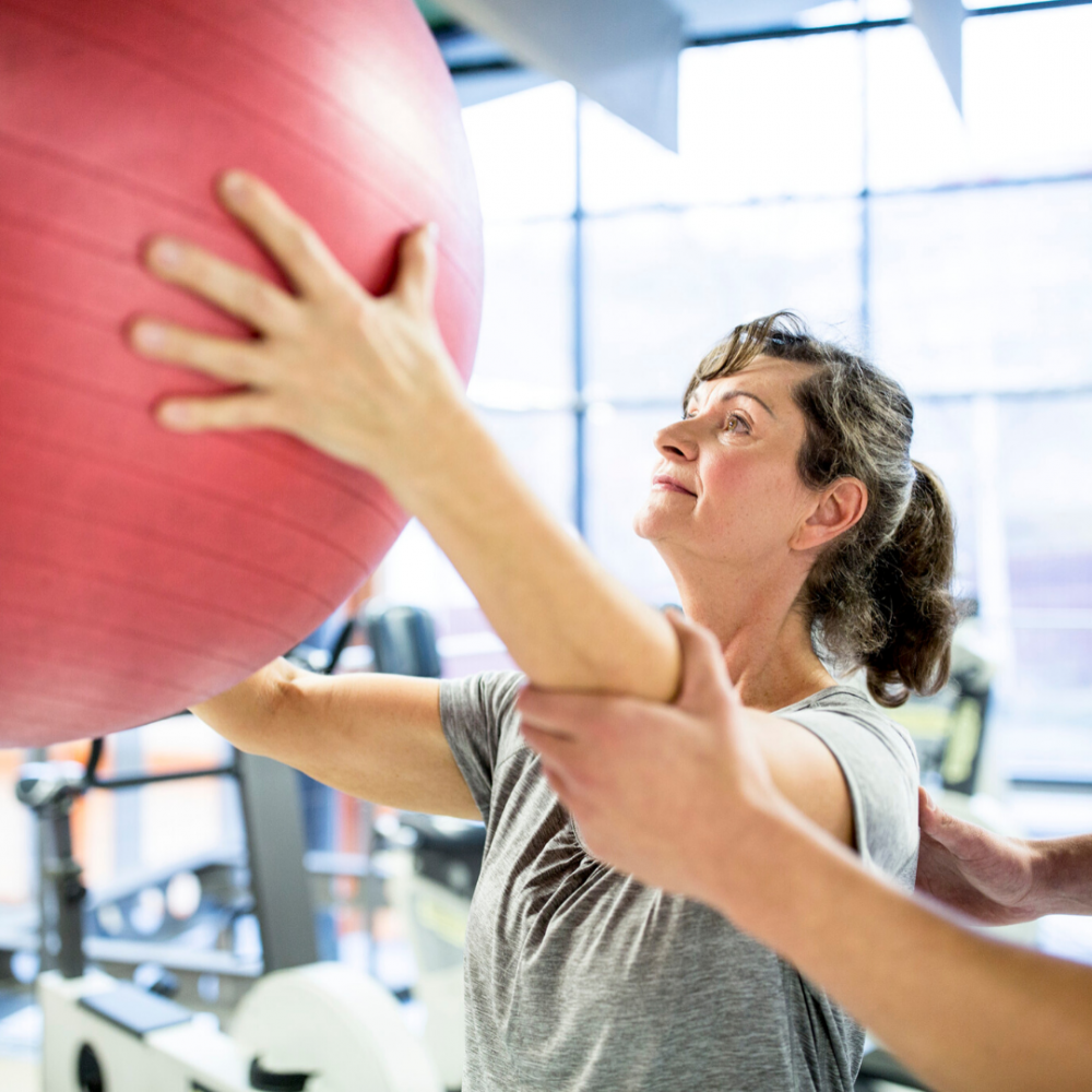 How To Make Fitness Part Of Your Routine