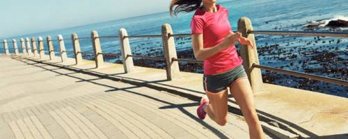 Read Full Article on Get Back into Running with These 5 Easy Tips
