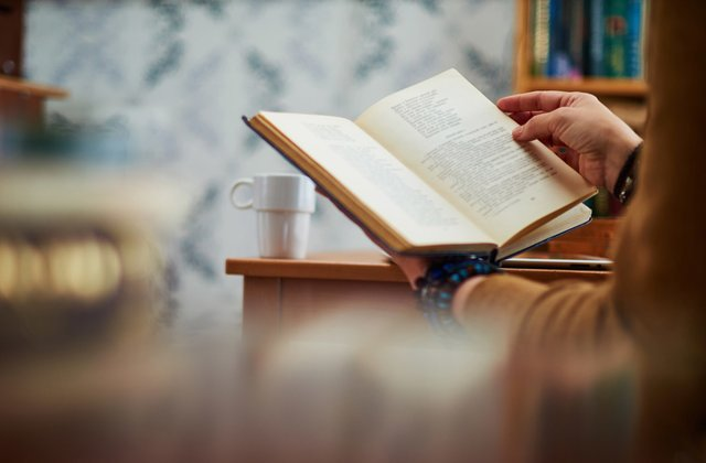 Five Beneficial Health and Wellness Books