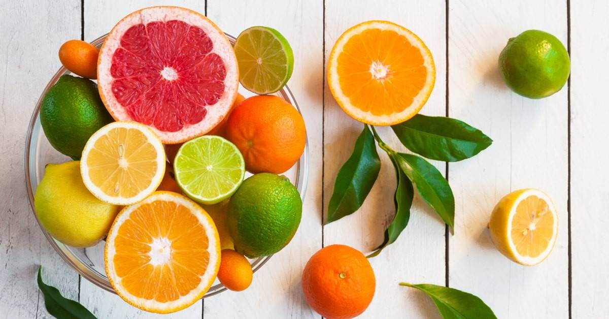 Read Full Article on Citrus Fruit