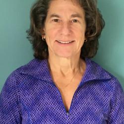 Ellen Flores, Manager