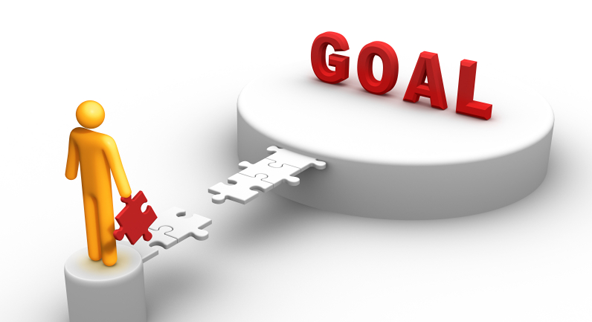 Read Full Article on Break large goals into smaller ones