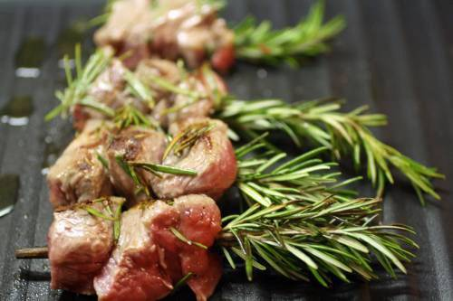 Read Full Article on Season your Holiday Food with Rosemary
