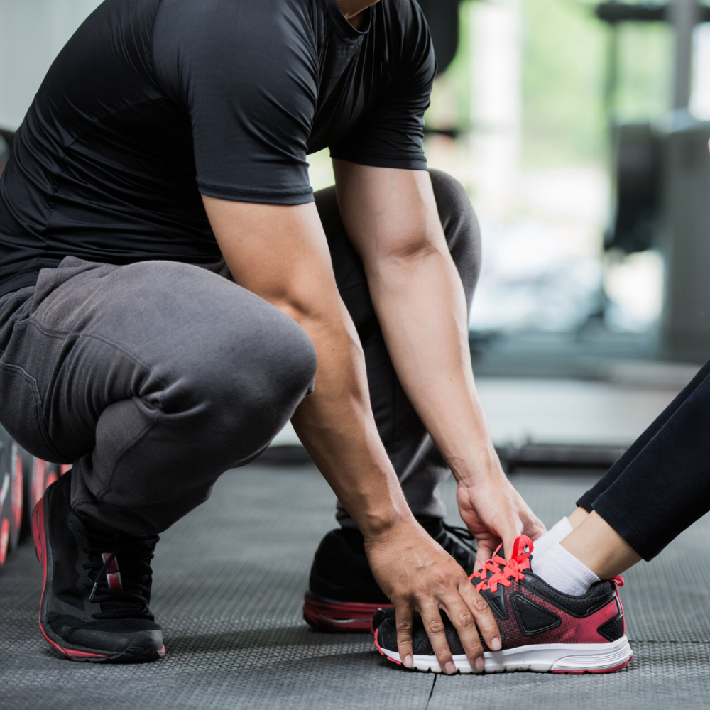 Reasons Why One-on-One Personal Training is Better