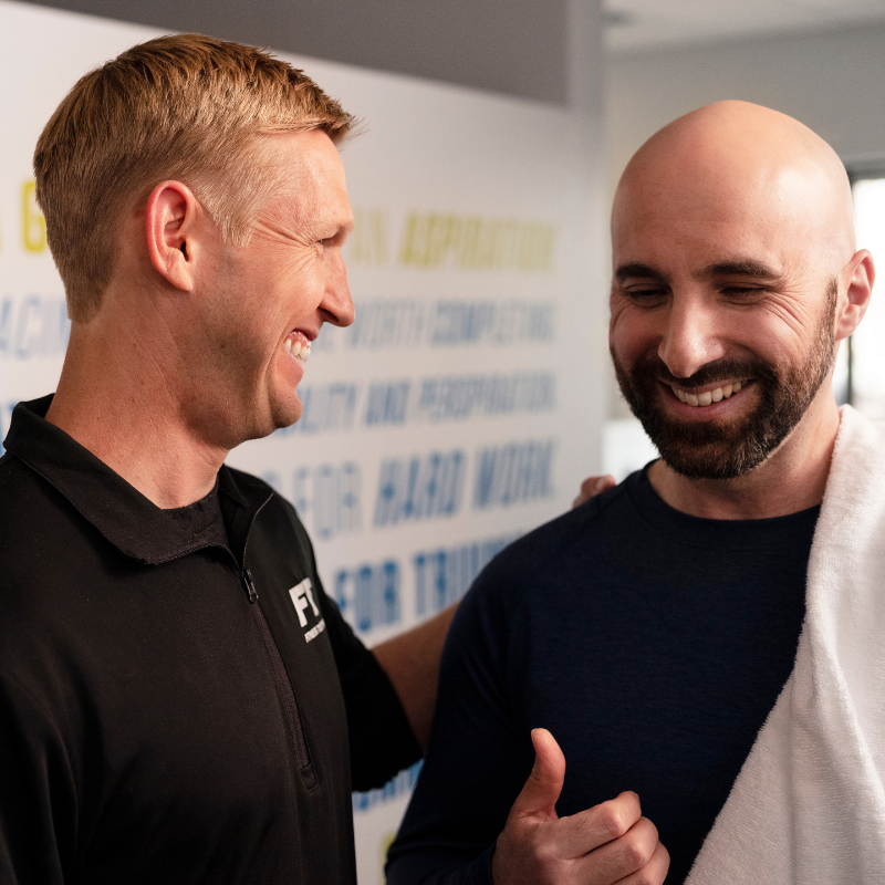 Three Things You Get from Working with a Personal Trainer