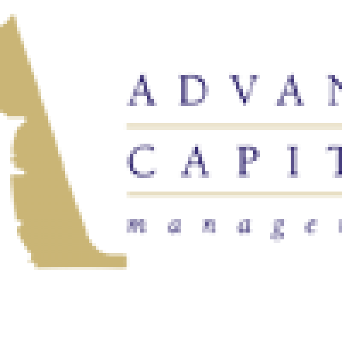 Advance Capital Management Logo parter of Fitness Together Brecksville