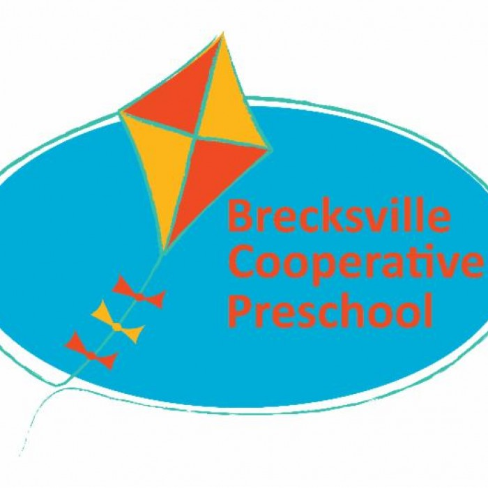 Brecksville Cooperative Preschool Logo a partner of Fitness Together