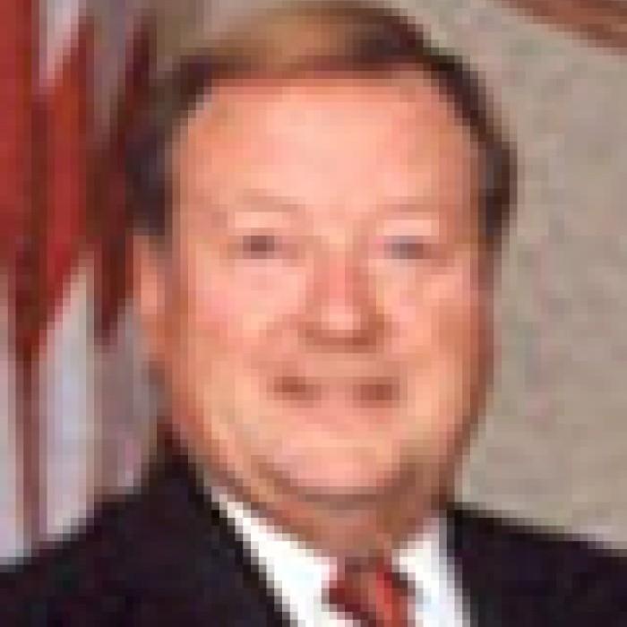 Councilman Gerald Broski