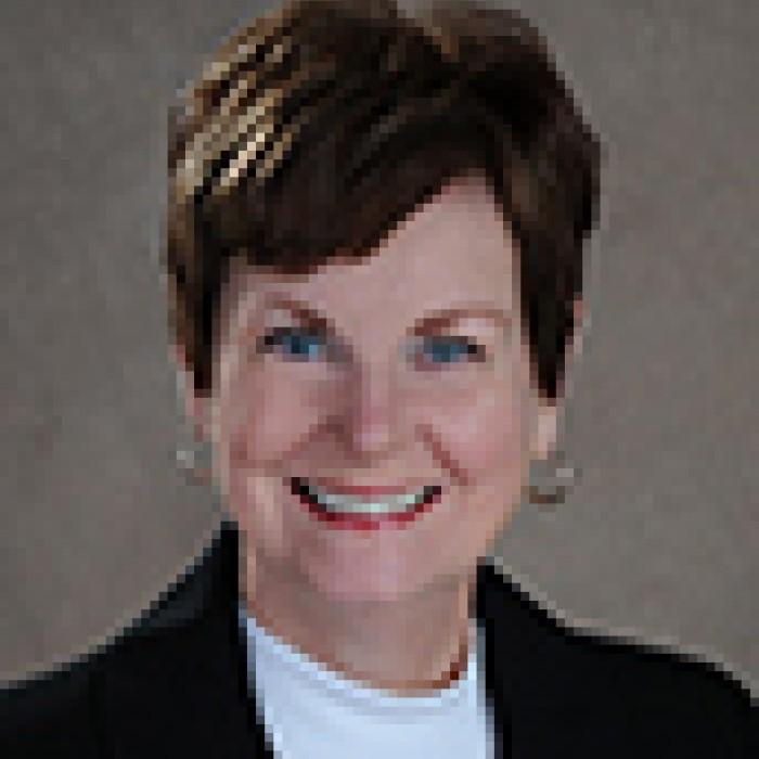 Councilwoman Nora Murphy