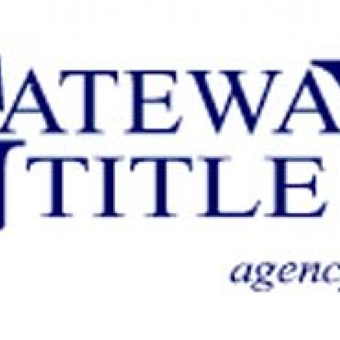 Gateway Title Logo partner of Fitness Together Brecksville