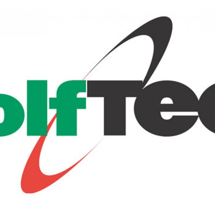 Golftec Brecksville partner of Fitness Together Brecksville Logo