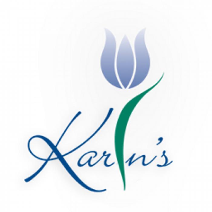 Karin's Florist Vienna VA - Partner of Fitness Together Tysons