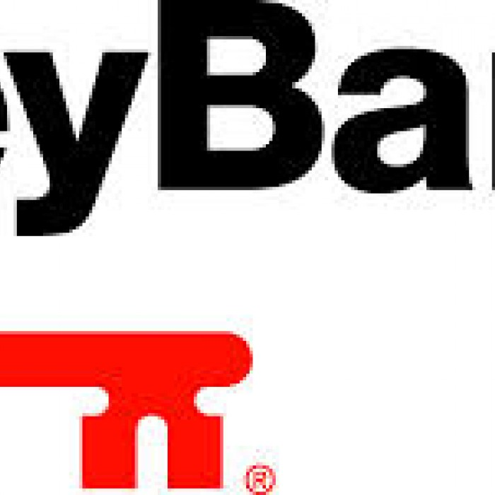 Key Bank Logo, partner of Fitness Together Brecksville
