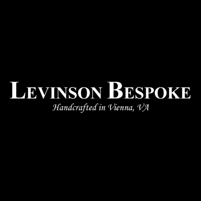 Levinson Bespoke - Partner of Fitness Together Tysons - Personal Trainer Vienna - Personal Training Tysons Corner - Best Personal Trainer in NOVA
