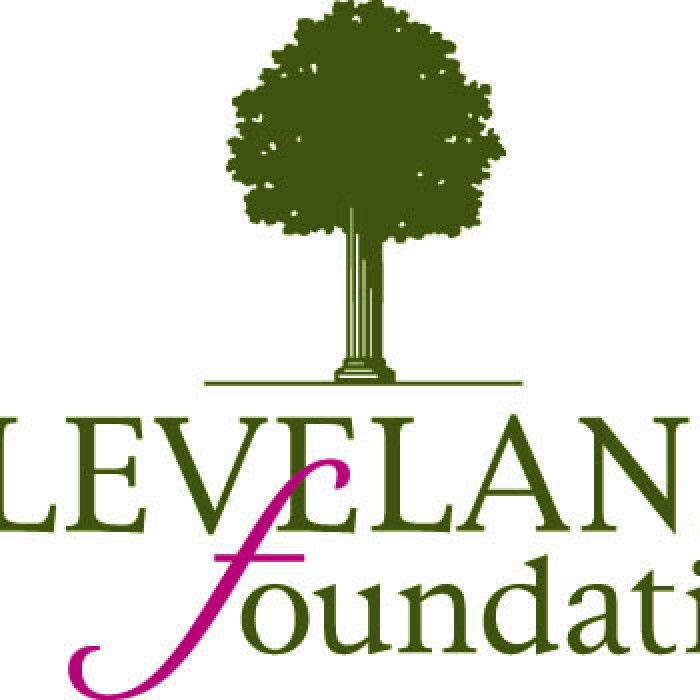 The Cleveland Foundation Logo partner of Fitness Together Brecksville