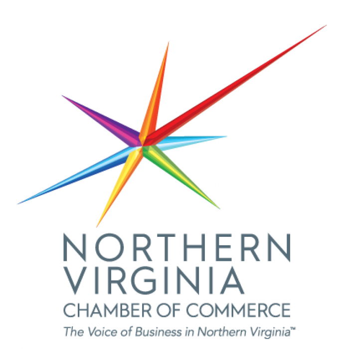 Northern Virginia Area Chamber of Commerce - Partner of Fitness Together Tysons - Private Personal Training Vienna VA - Personal Trainer Tysons Corner