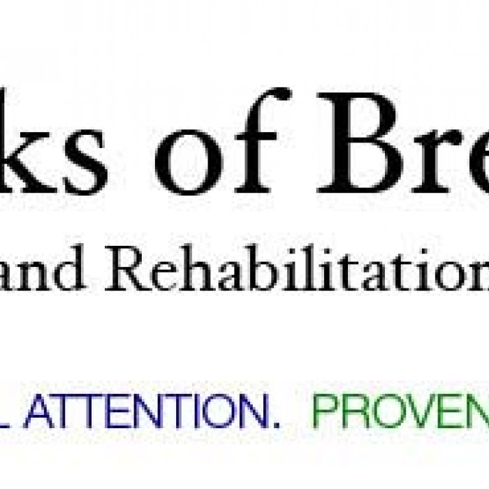 The Oaks of Brecksville Logo partner of Fitness Together Brecksville