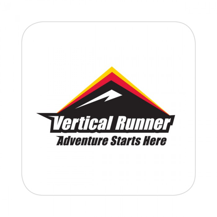 Vertical Runner Logo Fitness Together Brecksville Partner