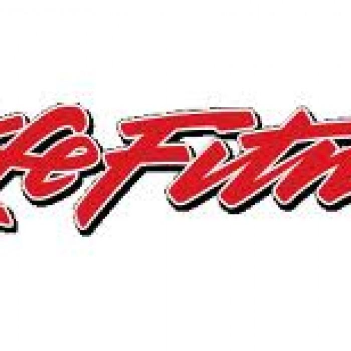 Life Fitness Manufacturer Logo