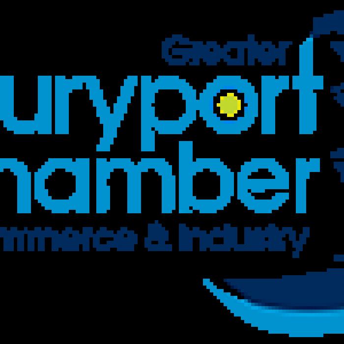 newburyport chamber logo