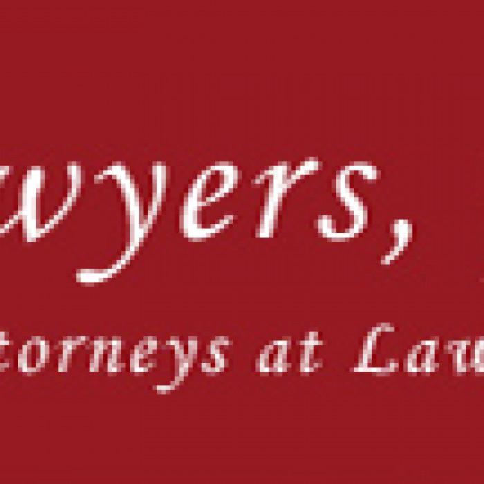 SK Lawyers logo