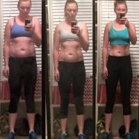 8 Week Progression