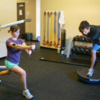 Personal Training Point Loma and San Diego