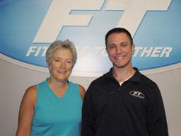 Fitness Together client success story
