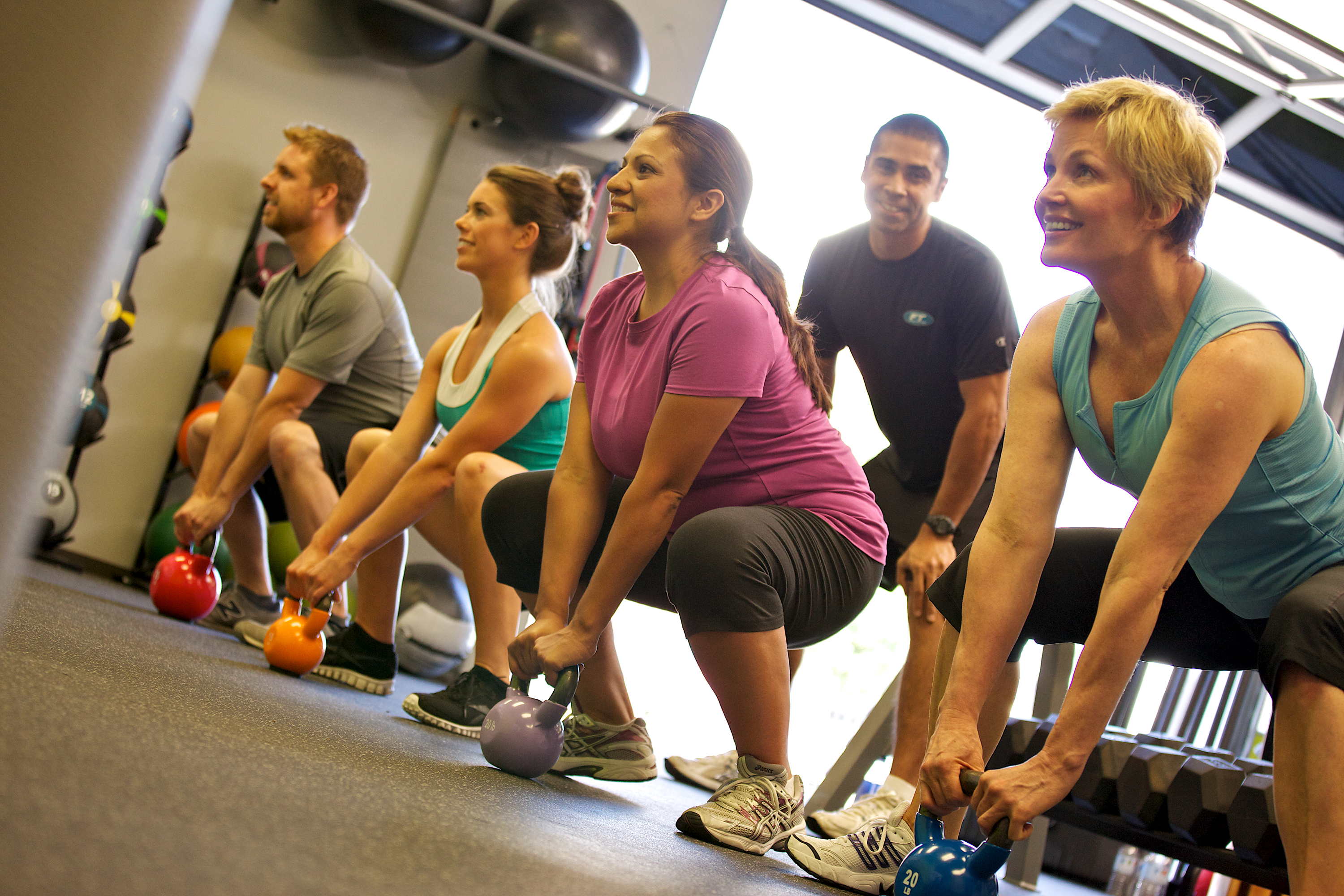 Energize Your Exercise Experience - Blog - Auburn - Fitness Together