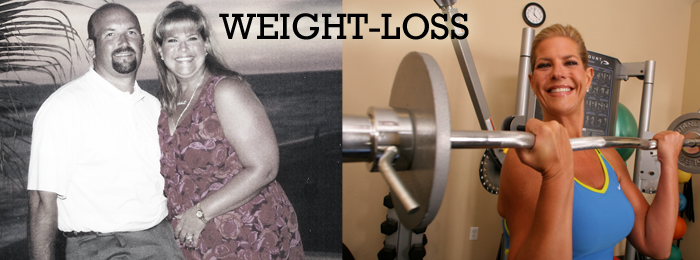 Weight loss a