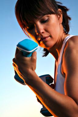 strength training women's secret sauce to looking and