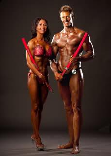 Жена и фитнес фото фото 189-966