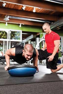 Fitness Together Personal Training