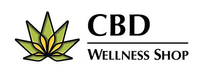 CBD Wellness Shop logo