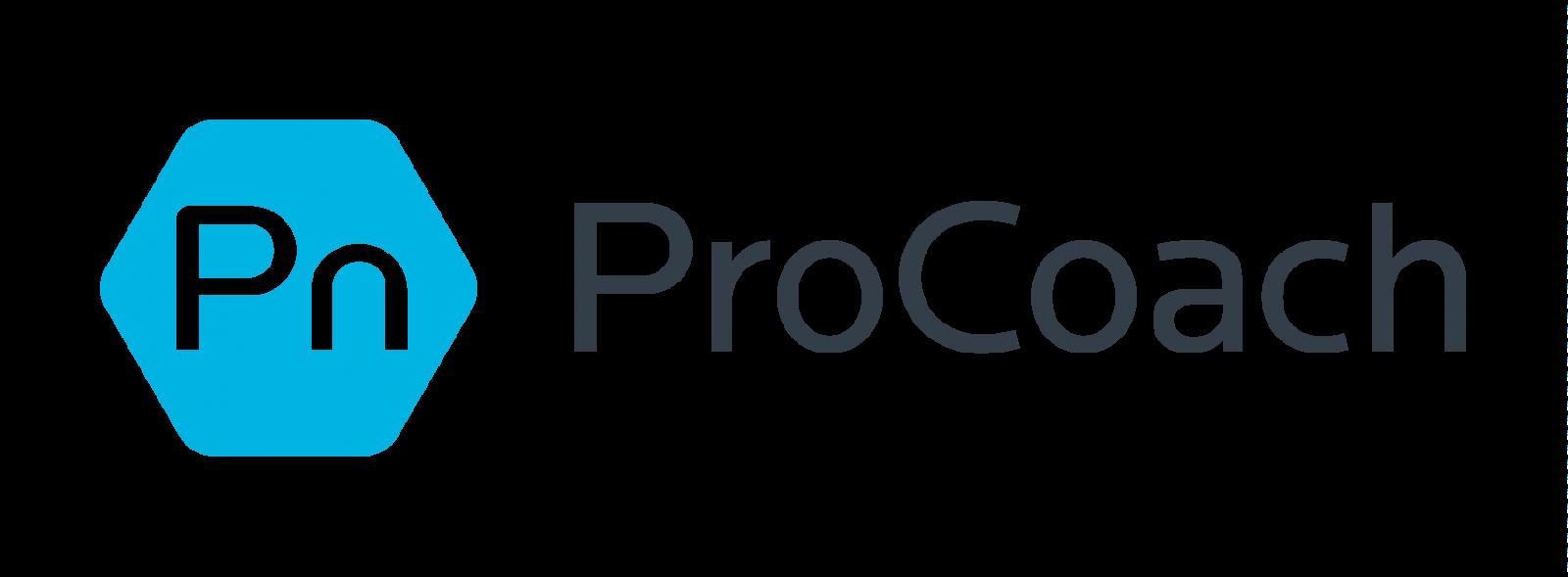 Pn ProCoach logo