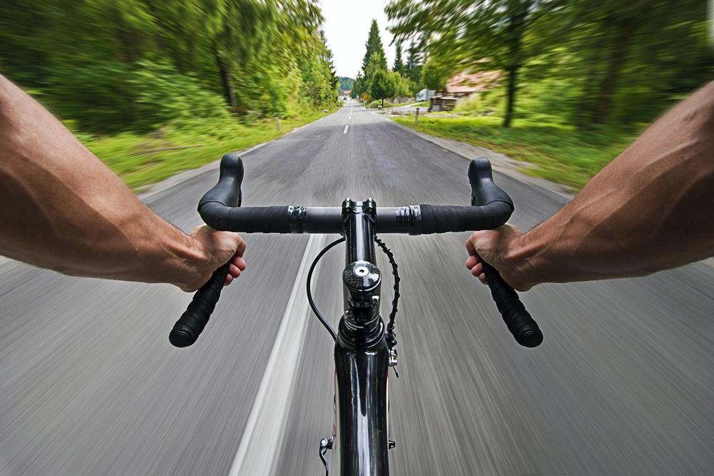 Biking Myths Debunked