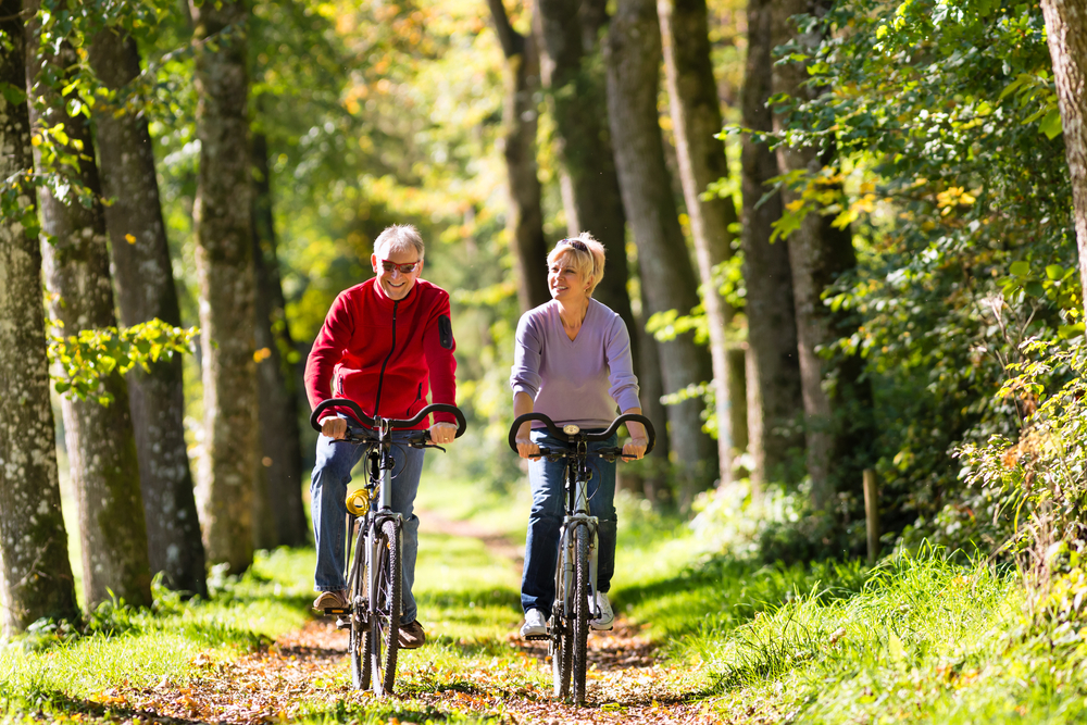 senior citizen retirement fitness as you age exercise older workout